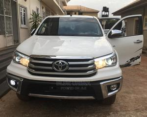 Toyota Hilux 2019 White   Cars for sale in Enugu State, Enugu