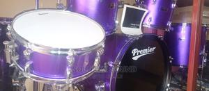 Original Premier 5set Chemical Drumset   Musical Instruments & Gear for sale in Lagos State, Badagry