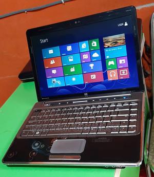 Laptop HP Pavilion Dv4 4GB Intel Core I3 500GB | Laptops & Computers for sale in Lagos State, Oshodi