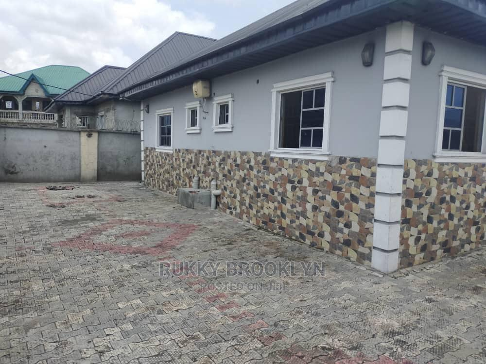 4 Bedrooms Bungalow for Sale Udu   Houses & Apartments For Sale for sale in Udu, Delta State, Nigeria