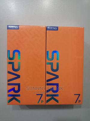 New Tecno Spark 7P 64 GB Blue | Mobile Phones for sale in Abuja (FCT) State, Wuse 2