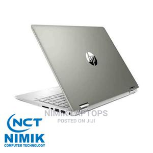 New Laptop HP Pavilion 15 12GB Intel Core I5 SSD 512GB | Laptops & Computers for sale in Lagos State, Ikeja