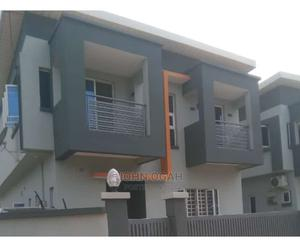 Furnished 4bdrm Duplex in Queen'S Home, Isheri North for Sale   Houses & Apartments For Sale for sale in Ojodu, Isheri North