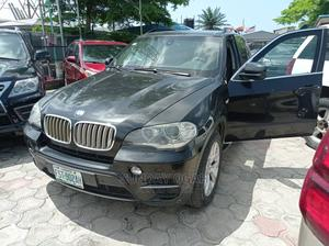 BMW X5 2012 Black | Cars for sale in Lagos State, Victoria Island