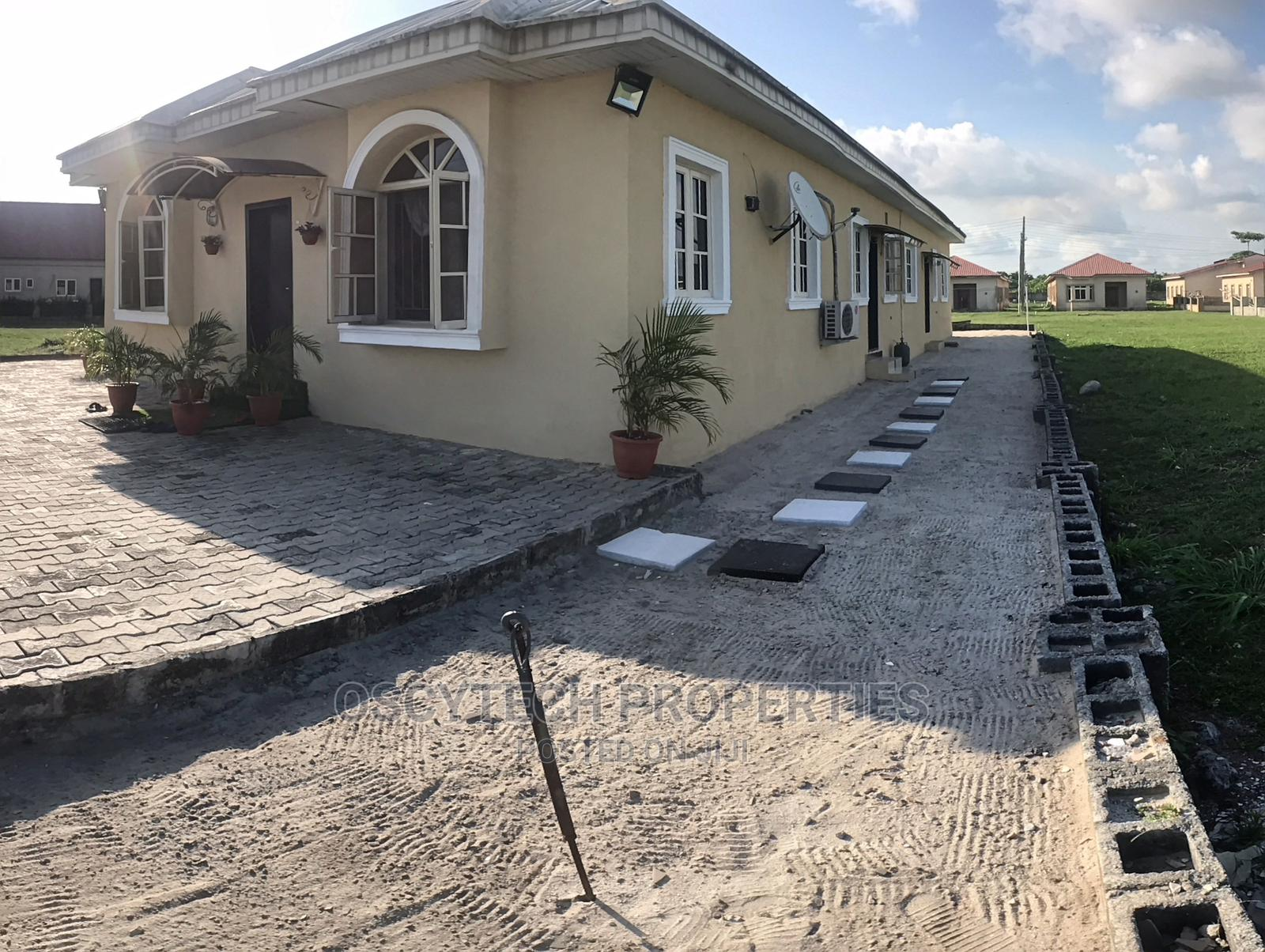 2 Bedrooms Bungalow for Rent in Adiva Estate In, Ibeju