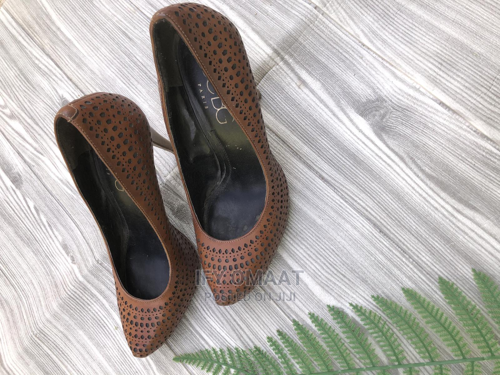 Used Shoes For Sale   Shoes for sale in Surulere, Lagos State, Nigeria