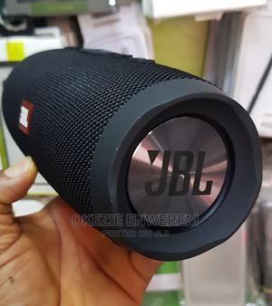 Jbl Charge 3 Speaker | Audio & Music Equipment for sale in Lagos State, Ikeja