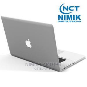 New Laptop Apple MacBook 2018 16GB Intel Core I7 SSD 1T | Laptops & Computers for sale in Lagos State, Ikeja