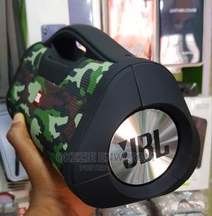 Jbl Explorer 2 Speaker   Audio & Music Equipment for sale in Lagos State, Ikeja