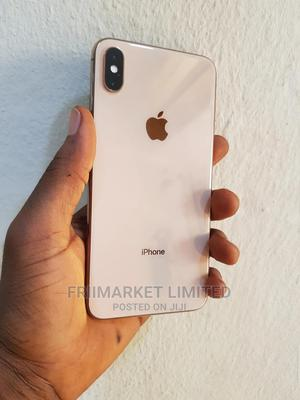 Apple iPhone XS Max 64 GB Gold   Mobile Phones for sale in Edo State, Ekpoma