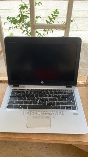 Laptop HP EliteBook 735 16GB AMD SSD 256GB | Laptops & Computers for sale in Oyo State, Ibadan