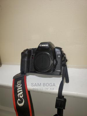 Canon EOS 5D Mark Ii | Photo & Video Cameras for sale in Lagos State, Ogba