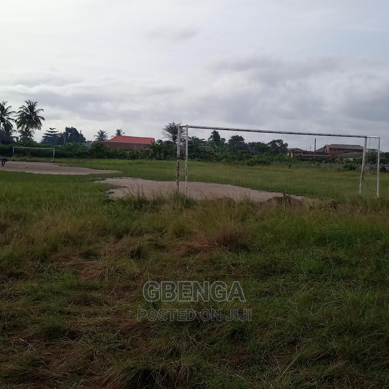 Plots of Land for Sale at Agbara Ibiye Lagos