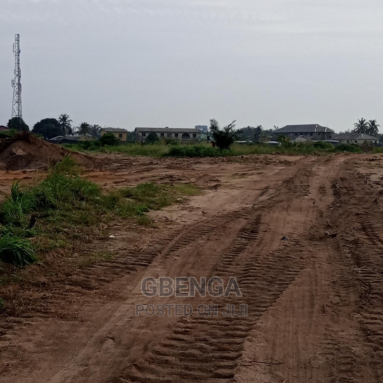 Plots of Land for Sale at Agbara Ibiye Lagos | Land & Plots For Sale for sale in Badagry, Lagos State, Nigeria