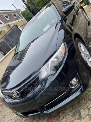 Toyota Camry 2013 Green | Cars for sale in Lagos State, Lekki