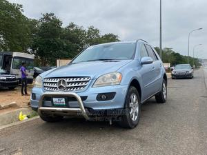Mercedes-Benz M Class 2008 ML 350 4Matic | Cars for sale in Abuja (FCT) State, Gwarinpa