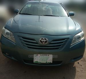 Toyota Camry 2009 Green | Cars for sale in Oyo State, Ibadan