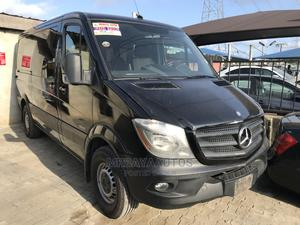 Mercedes Benz Sprinter 2015mdl Used, Diesel Engine for Sale | Buses & Microbuses for sale in Lagos State, Lekki