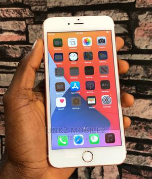 Apple iPhone 6s Plus 16 GB Pink   Mobile Phones for sale in Lagos State, Ikeja