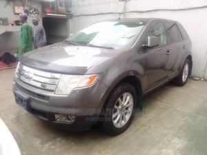Ford Edge 2010 Gray | Cars for sale in Lagos State, Isolo