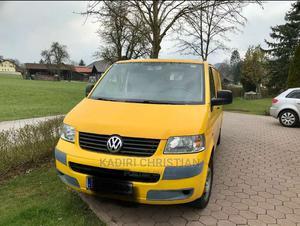 Volkswagen T5 Bus Diesel   Buses & Microbuses for sale in Lagos State, Apapa