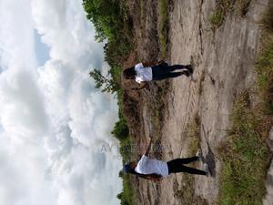 Land for Sale Opp Amen Estate Eleko | Land & Plots For Sale for sale in Ajah, Off Lekki-Epe Expressway