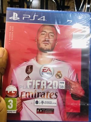 FIFA 20 Video Game for Ps 4   Video Games for sale in Lagos State, Ikeja