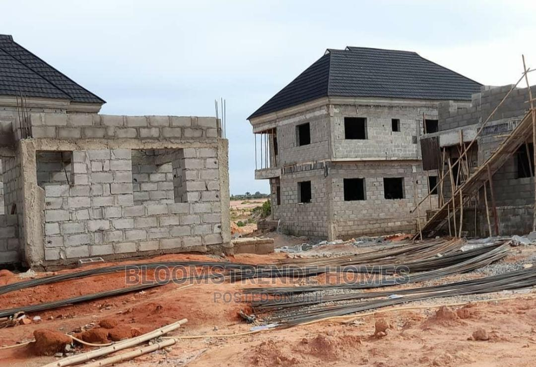 2 Bedrooms Bungalow for Sale in Hilltop Estate Abule Egba | Houses & Apartments For Sale for sale in Abule Egba, Lagos State, Nigeria