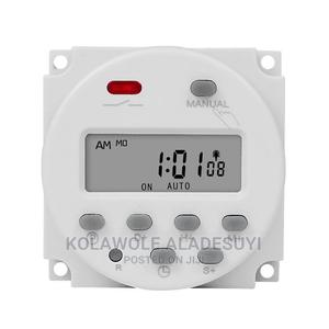 Digital Socket Timer   Electrical Hand Tools for sale in Lagos State, Ikeja