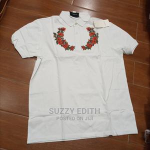 Quality Men Designer Tshirt   Clothing for sale in Lagos State, Surulere