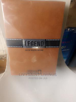 Legend for Men   Fragrance for sale in Lagos State, Amuwo-Odofin