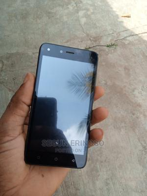 Tecno WX3 8 GB Black | Mobile Phones for sale in Oyo State, Egbeda