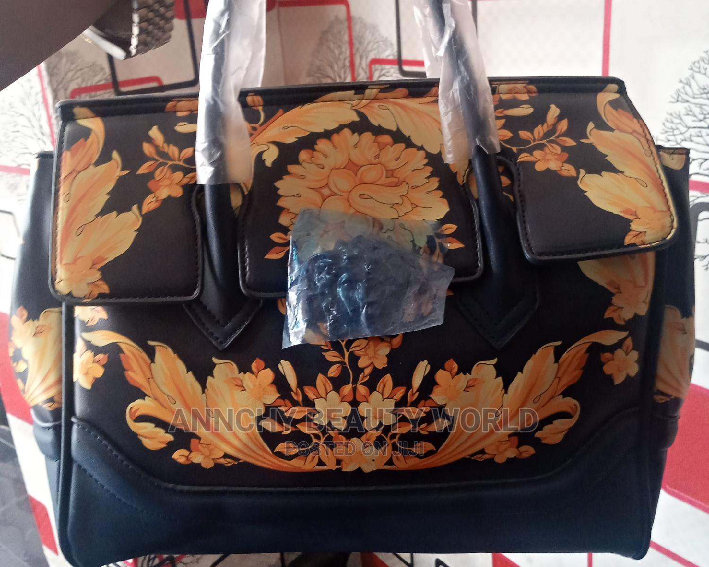 Quality Versace Handbag
