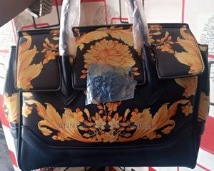 Quality Versace Handbag | Bags for sale in Lagos State, Yaba