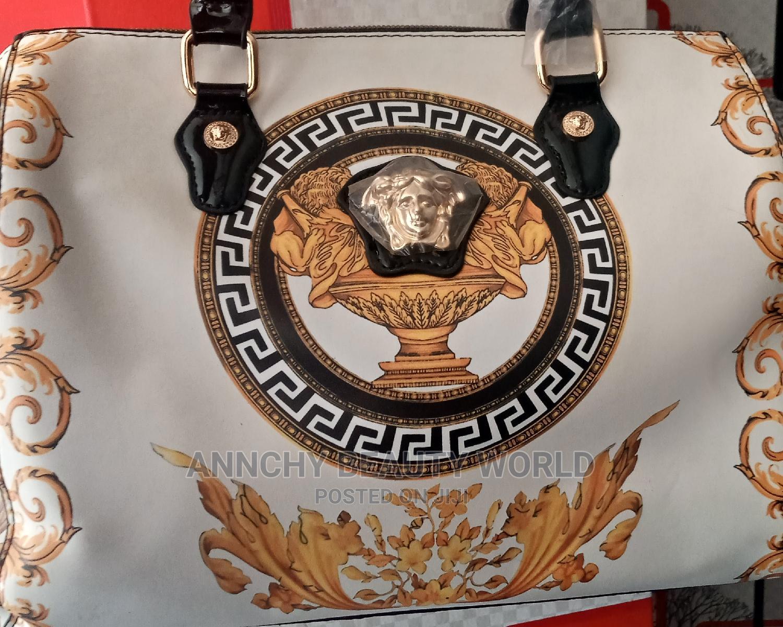 Quality Versace Handbag   Bags for sale in Yaba, Lagos State, Nigeria