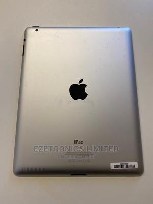 Apple iPad 2 Wi-Fi 16 GB Gray | Tablets for sale in Lagos State, Ikeja