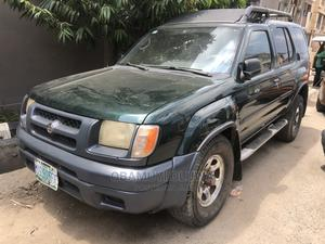 Nissan Xterra 2004 Green   Cars for sale in Lagos State, Yaba