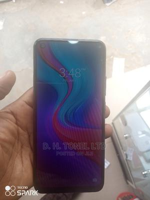 Infinix S5 Lite 64 GB Blue   Mobile Phones for sale in Lagos State, Ikeja