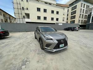 Lexus NX 2017 Silver | Cars for sale in Lagos State, Lekki
