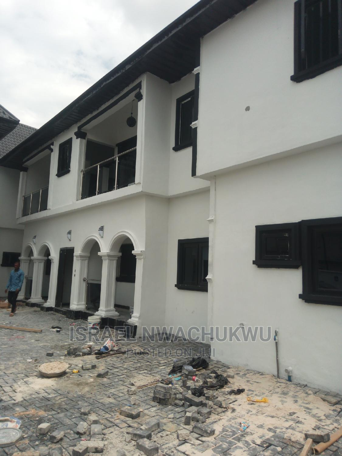 3bdrm Apartment in Warri for Rent