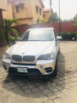 BMW X5 2014 Silver   Cars for sale in Lagos State, Lekki