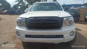 Toyota Tacoma 2006 White | Cars for sale in Lagos State, Ikeja