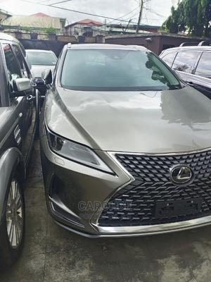 Lexus RX 2017 350 FWD Gray   Cars for sale in Lagos State, Ikeja