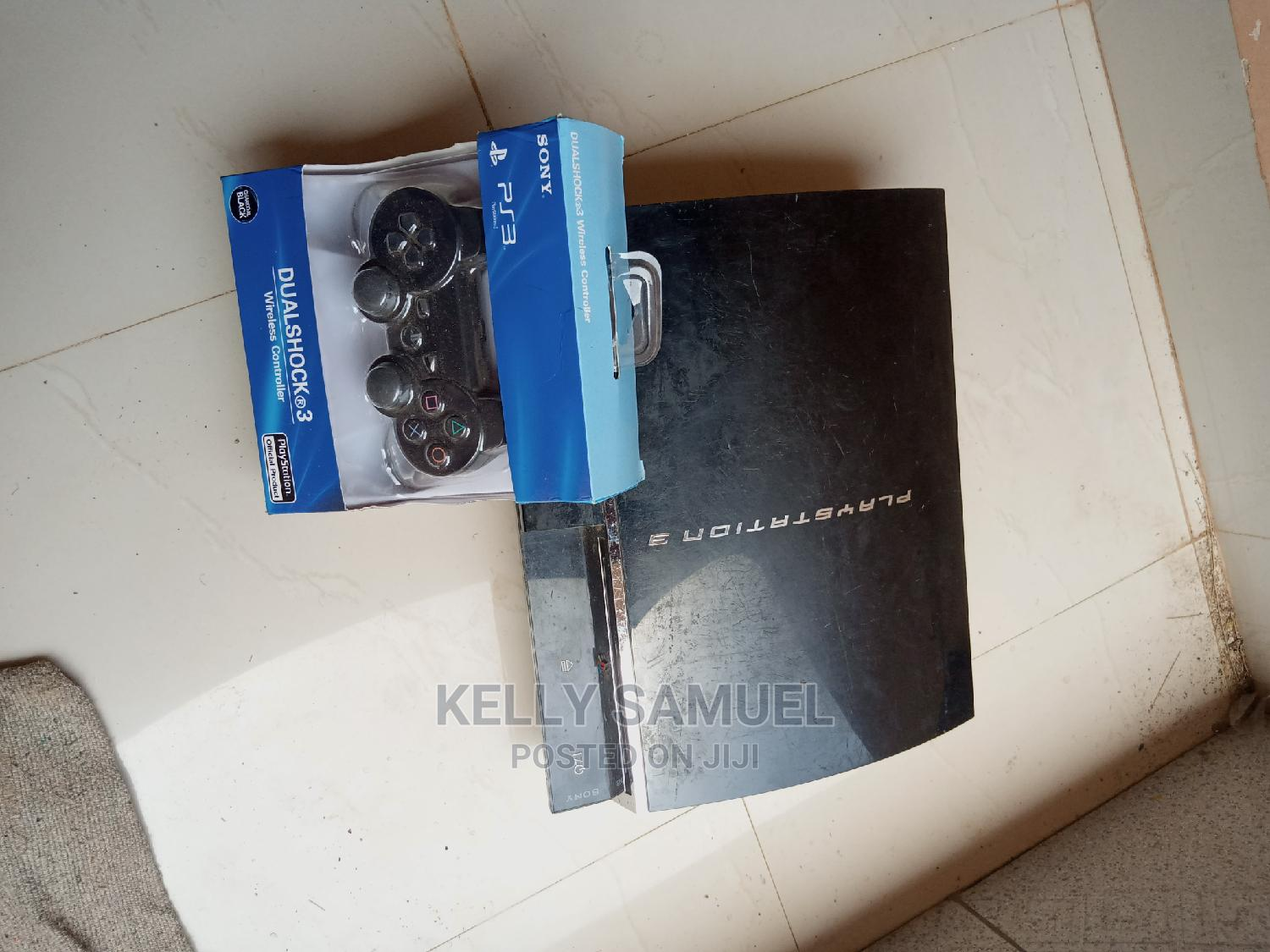 Play Station 3   Video Game Consoles for sale in Awka, Anambra State, Nigeria