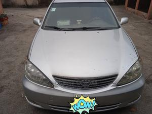 Toyota Camry 2005 Silver | Cars for sale in Rivers State, Obio-Akpor