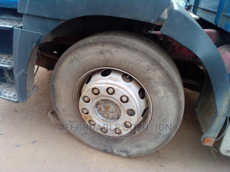 Tokunbo Man Diesel | Trucks & Trailers for sale in Abule Egba, Lagos State, Nigeria