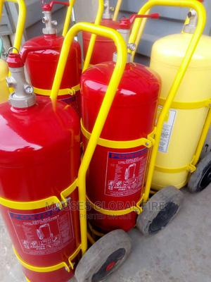 50kg Dcp Extinguisher   Safetywear & Equipment for sale in Lagos State, Apapa