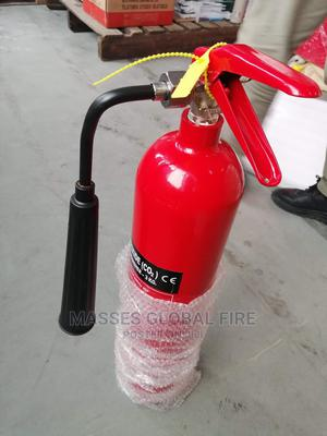 3kg C02 Fire Extinguisher | Safetywear & Equipment for sale in Lagos State, Gbagada