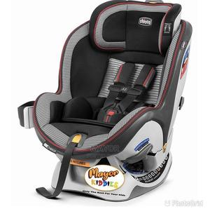 Chicco Nextfit Zip Air Convertible Car Seat | Children's Gear & Safety for sale in Lagos State, Lagos Island (Eko)