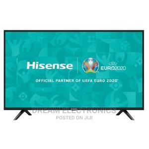 Hisense 43 Inch Full Hd Led Tv + Free Wall Bracket   TV & DVD Equipment for sale in Lagos State, Ajah